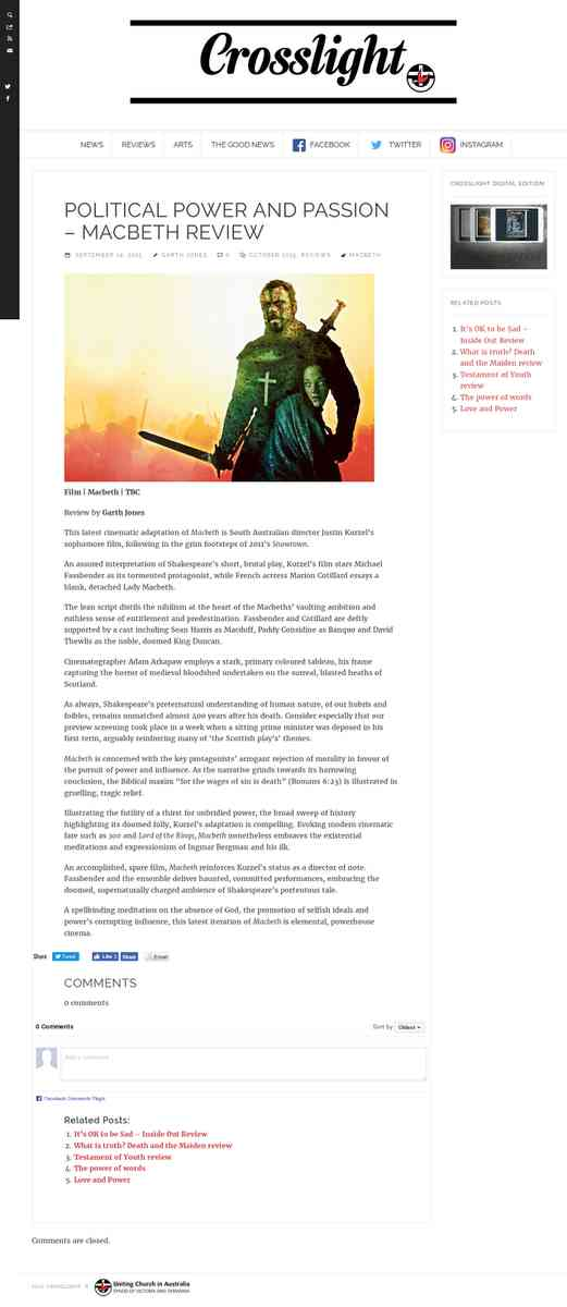 crosslight.org.au/2015/09/14/political-power-and-passion-macbeth-review/
