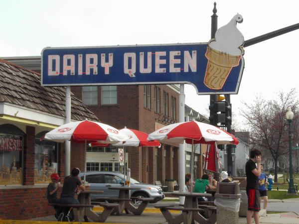 Dairy Queen, Worthington, OH