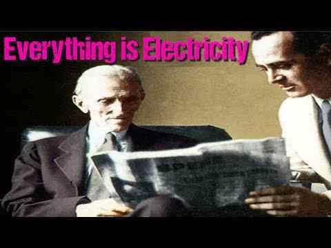 Nikola Tesla Interview Hidden For 116 Years - Incredible - YouTube