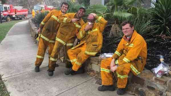 News: Bushfires set the rhythm of my firefighting family and thousands just like us - ABC News (Aus…