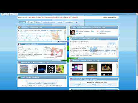 Personal Learning Environment - YouTube