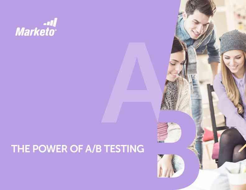 A-B Testing Fundamentals