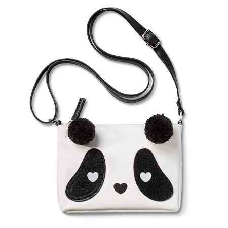 Girls' Cross Body Bags Cat & Jack™ - White Bears : Target