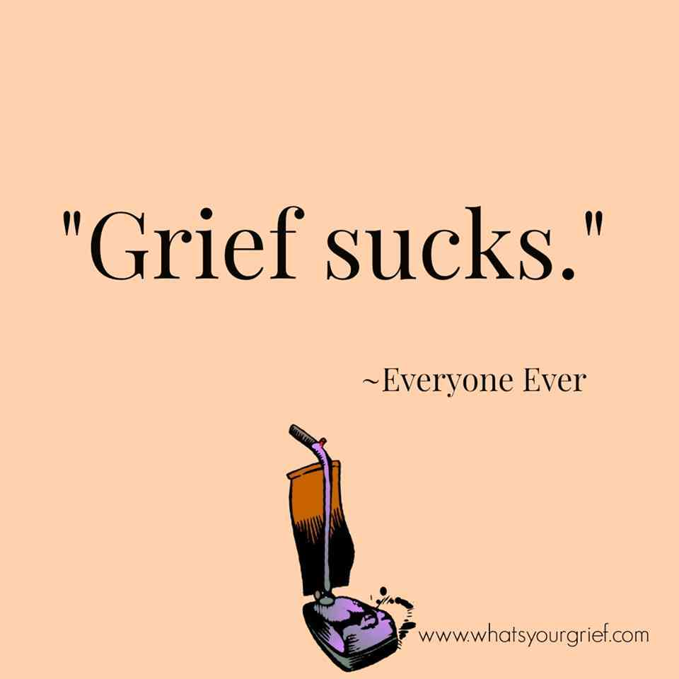 What's Your Grief? | Resource