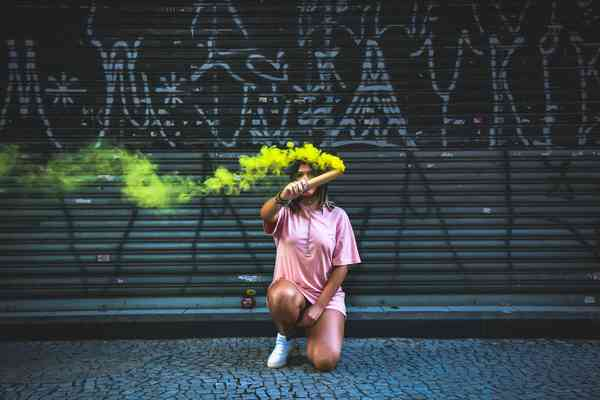 Clouds of Color | 100+ best free color, cloud, smoke, and man photos on Unsplash