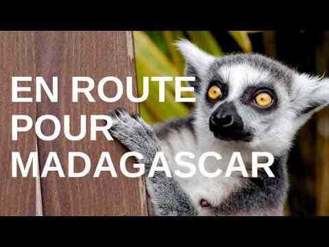 En route pour Madagascar FR