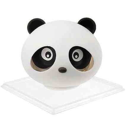 Panda Googly Eye Air Freshener - Ocean (from Tina)