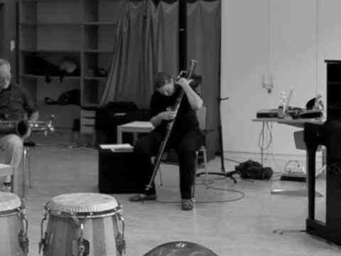 Improvisation Workshop Arosa Jul 2012