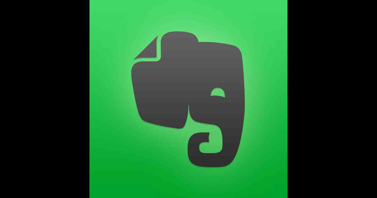 Evernote - stay organized on the App Store