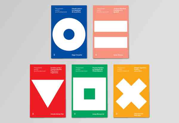 Post-foundational Political Theory — Book Cover Series on Behance