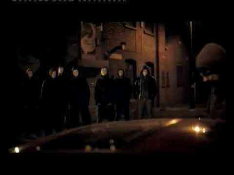 THE WATCHER: Manchester Film Festival 2012 Trailer.avi