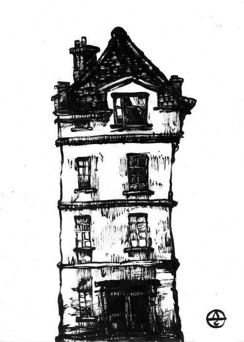 Drawings | House