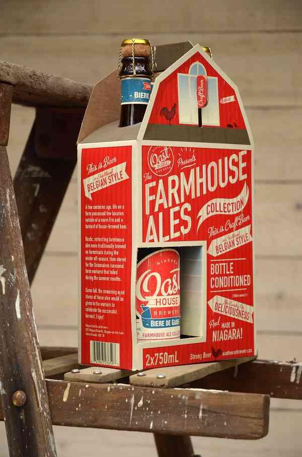 Niagara Oast House Brewers