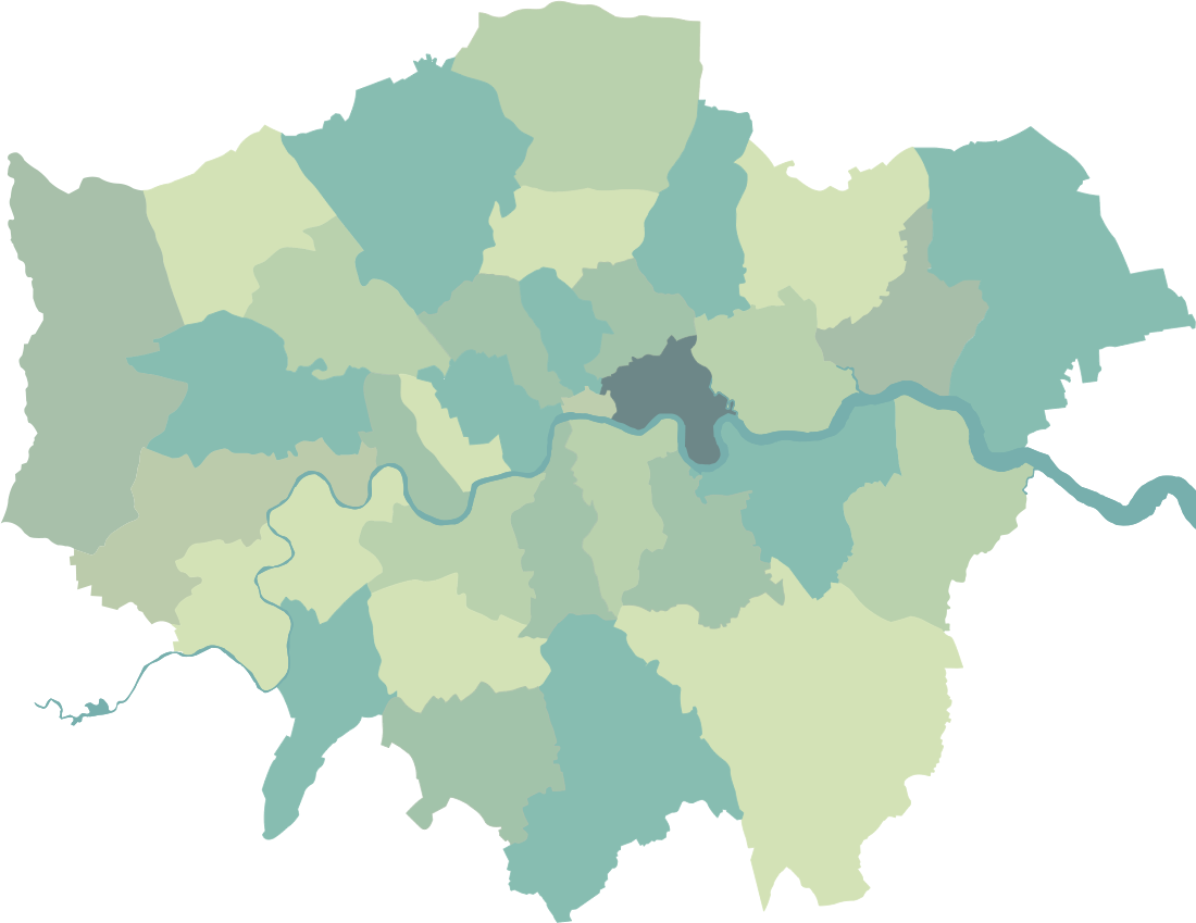 05. Tower Hamlets