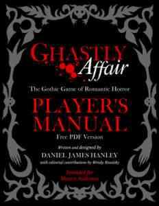 Ghastly Affair (OSR)