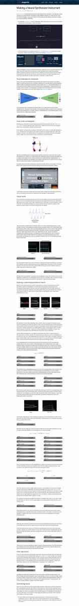 magenta.tensorflow.org/nsynth-instrument