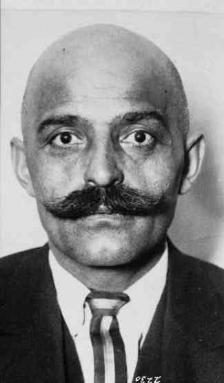 Georges Gurdjieff — Wikipédia