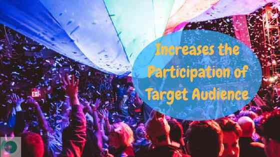 How Online Event Registration Increases the Participation of Target Audience