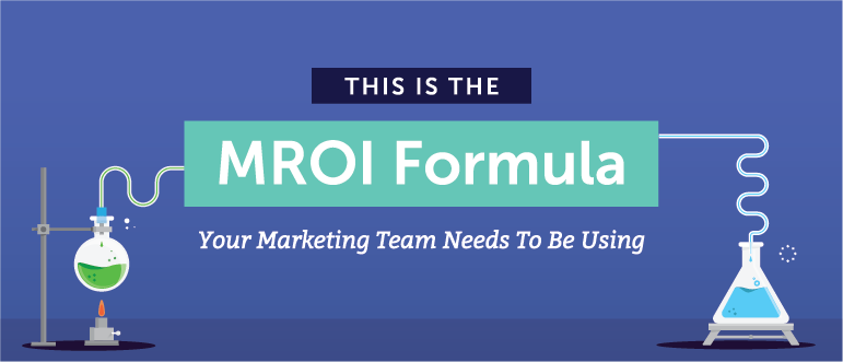 The Marketing ROI Formula Your Team Needs to Use [Free Template]