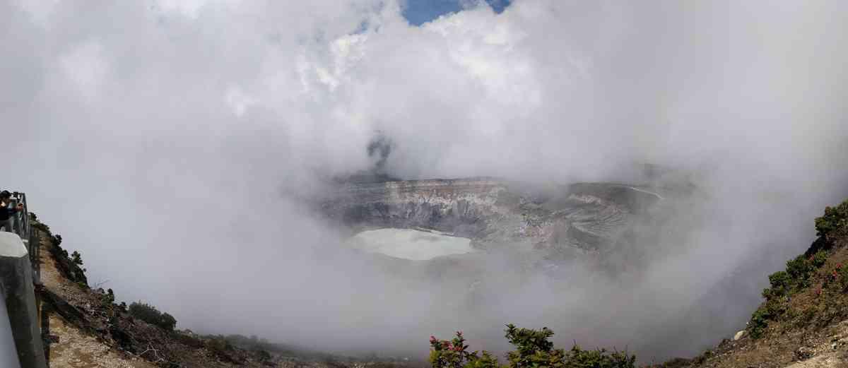 03. Volcan Poas