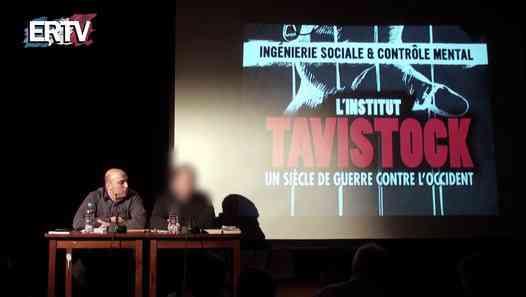 Ingénierie sociale et contrôle mental : l'Institut Tavistock (04/04/2015) - Partie 1/2 - vidéo D…