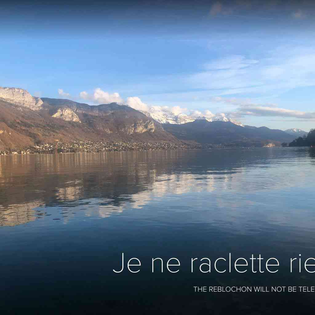 02. Annecy, day 1