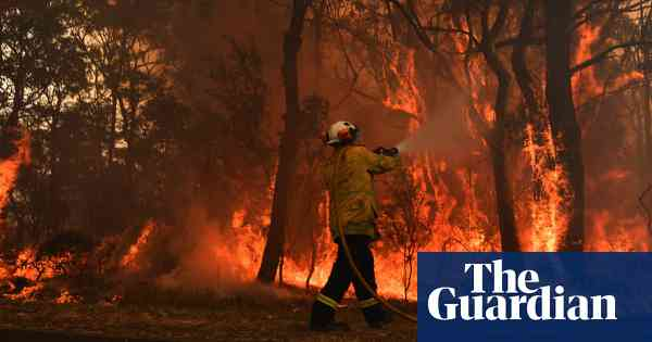 News: Volunteer firefighters in Australia warned not to crowdfund for equipment | Australia news | …