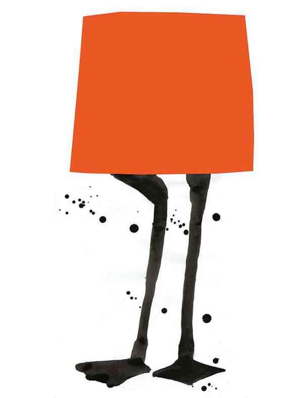 Chris Gilvan Cartwright | Illustration