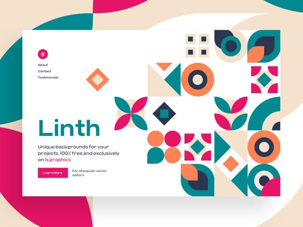 Linth Pattern