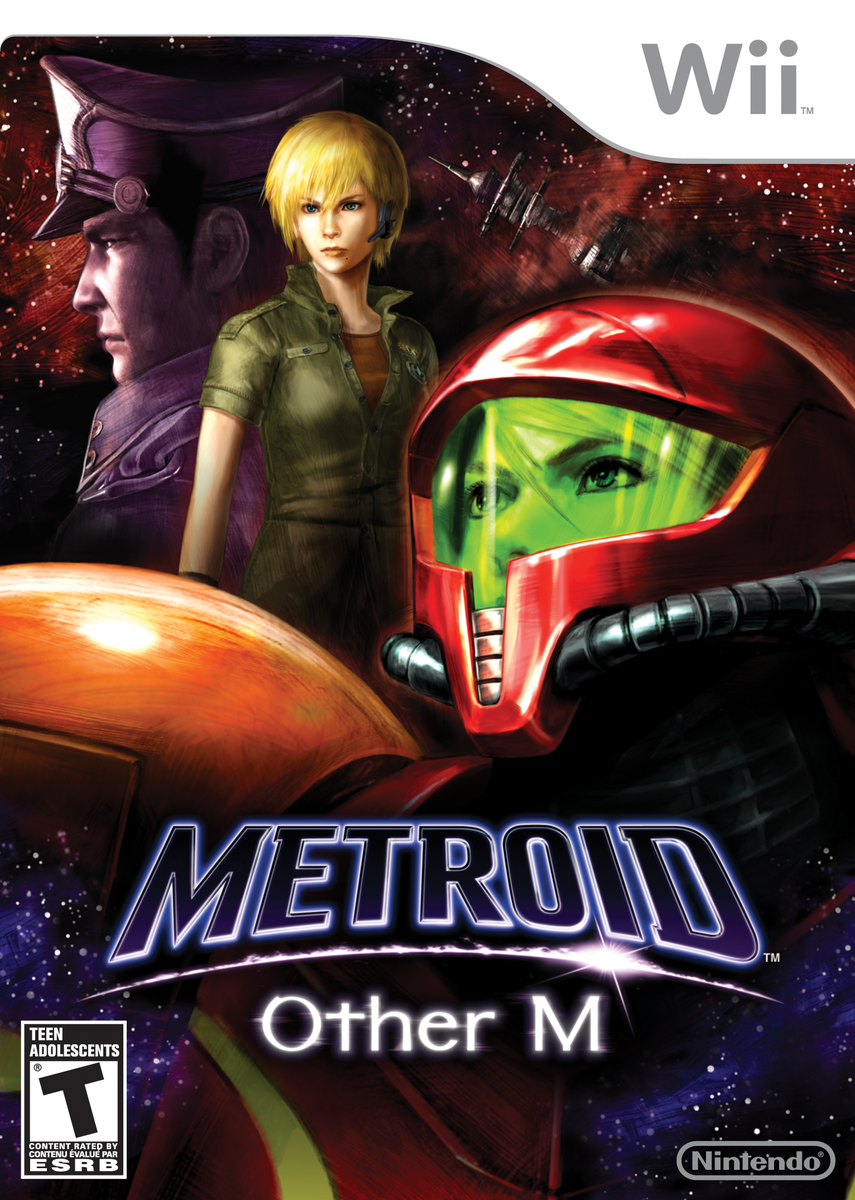 Metroid. Other M