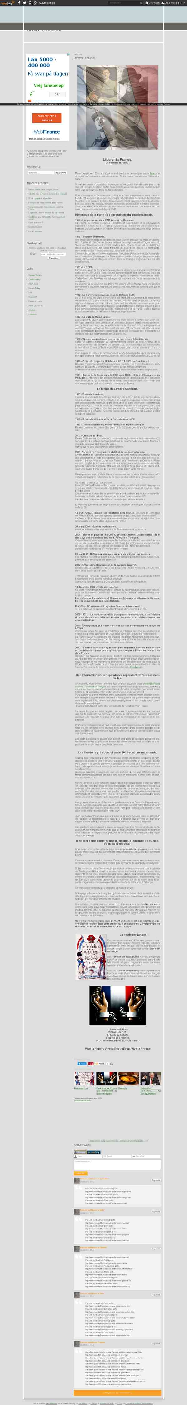 alain-benajam.com/article-liberer-la-france-103113956.html