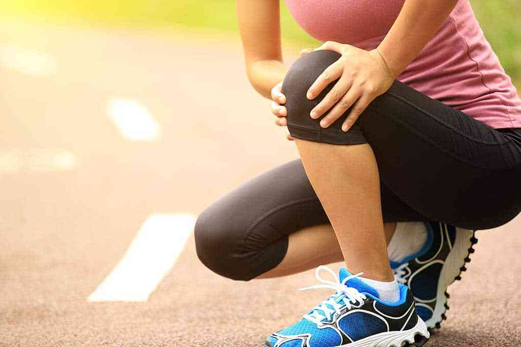 Menisk og meniskskade | Smerte i knæet | Behandling | Genoptræning | Operation