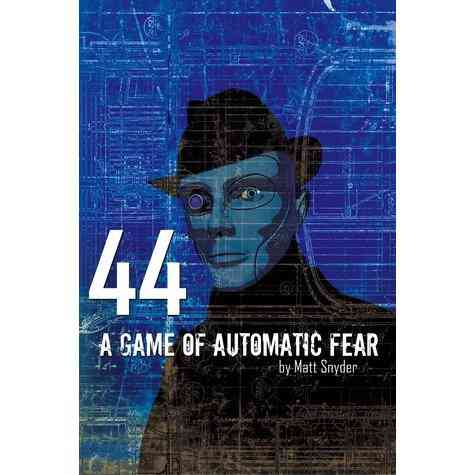 (pdf) 44 - A Game of automatic fear