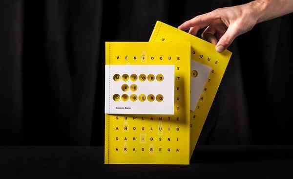 Design Method. Book