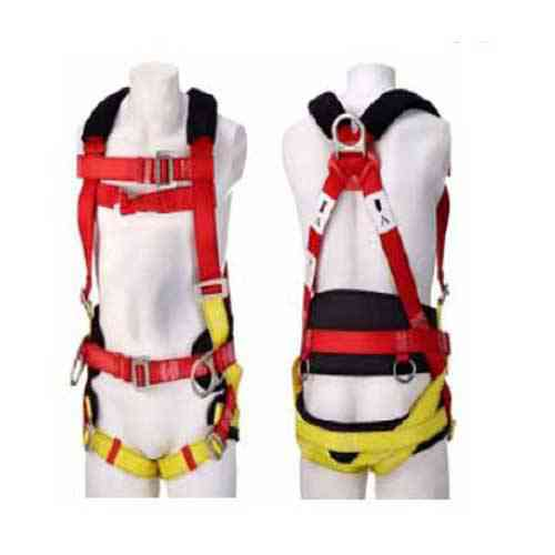 Full Body Harness SafetyVests.co.nz