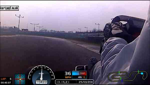 The Best Kart Engine You've Never Heard Of - Karting1 Track Tests the IAME Parilla Sudam 125cc