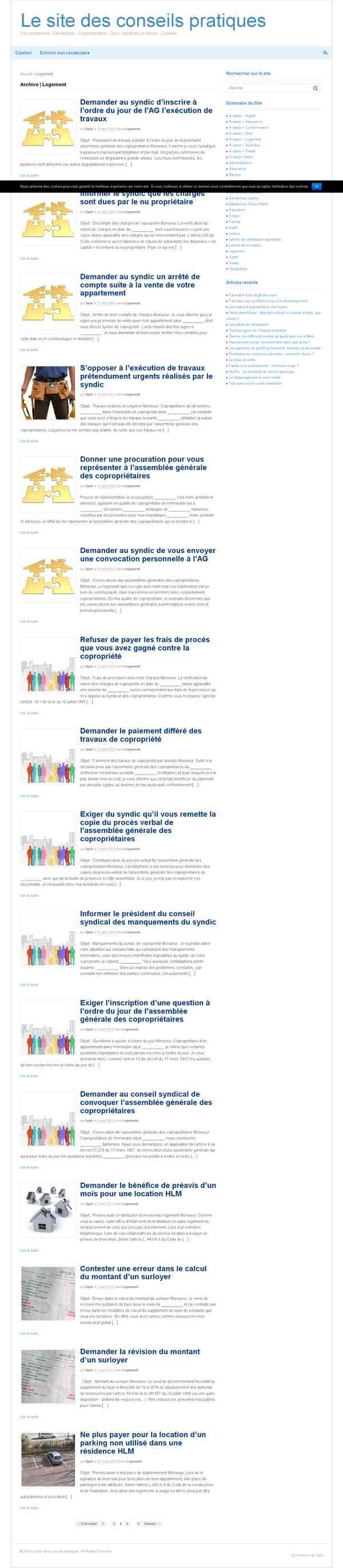 lettre-gratuite.fr/logement/page/4