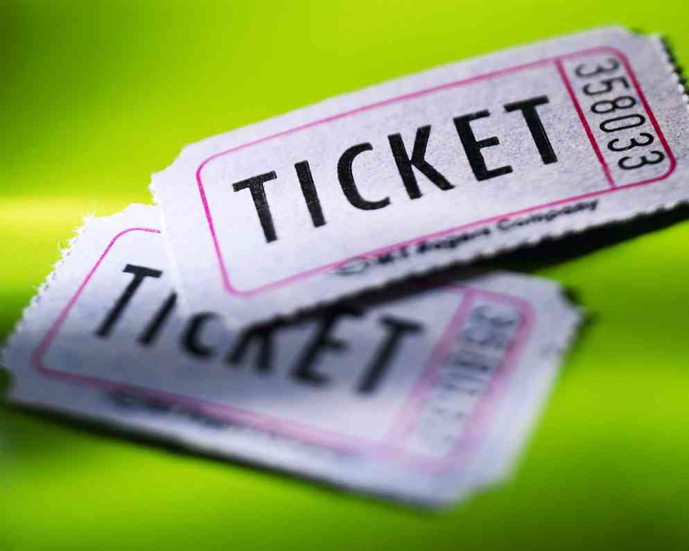 6 Reasons To Sell Event Tickets Online.