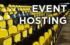 Event Hosting Websites - Plan, Organise, Simplify The Events.