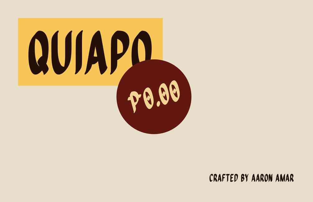Quiapo Free