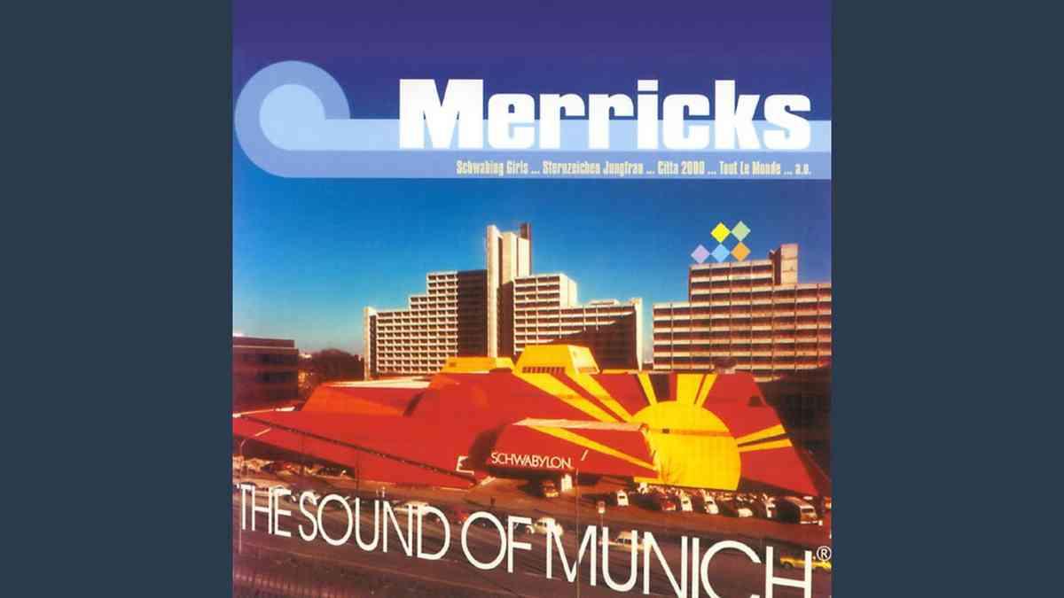 Merricks  - Ciao Ciao Disco (1997)