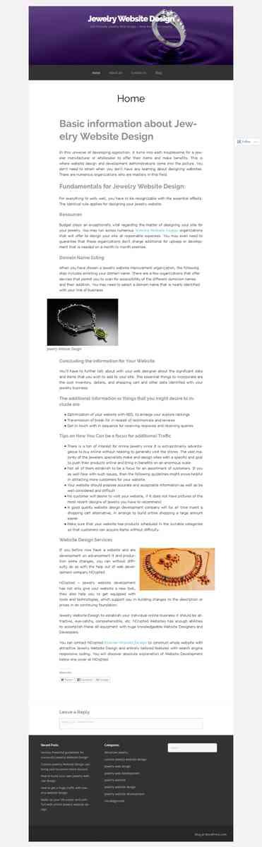 jewelrywebsitedesigns.wordpress.com