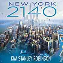 New York 2140 - Audiobook | Audible.com