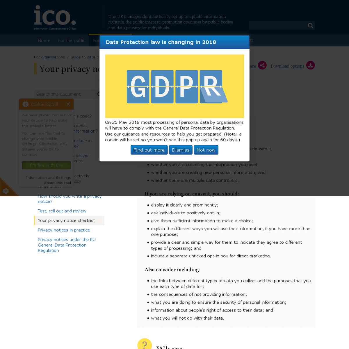 ico.org.uk/for-organisations/guide-to-data-protection/privacy-notices-transparency-and-control/your…