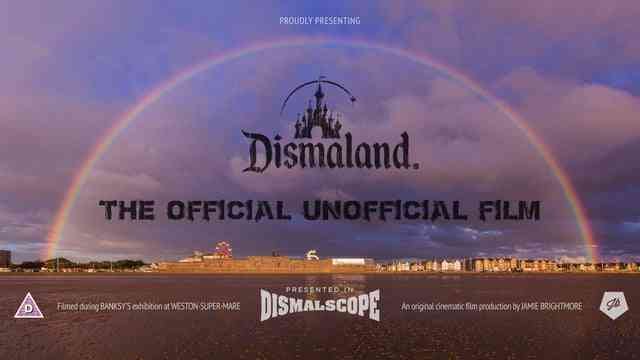 Dismaland - The Official Unofficial Film