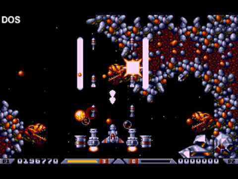 Amiga Music - Xenon 2 (HQ+Stereo)