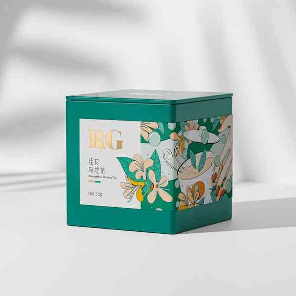 RG   RC TEA