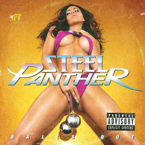Steel Panther- Balls Out - Garth Jones - Medium