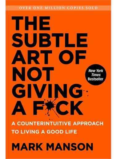 amazon.com/Subtle-Art-Not-Giving-Counterintuitive/dp/0062457713/ref=sr_1_1?s=books&ie=UTF8&qid=1489…