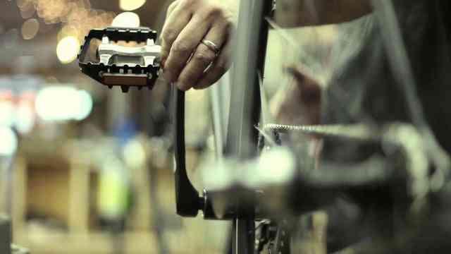 The Inverted Bike Shop